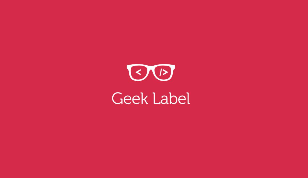 Tema Drupal Geek Label